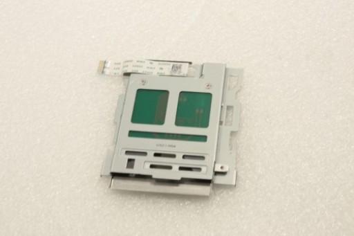 Dell Latitude E6400 Fingerprint Biometric Reader Speaker Cover 0FX304 FX304