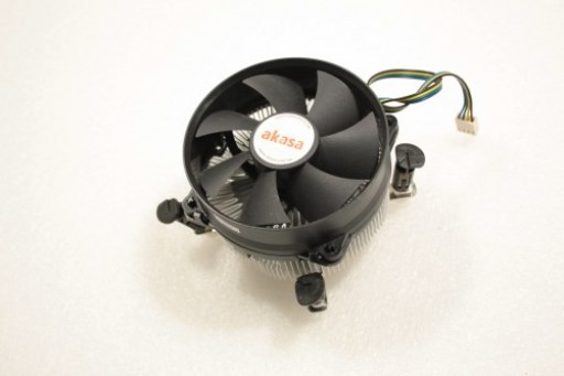 RM Desktop 310 Socket LGA775 LGA115X Akasa CPU Heatsink Fan AK-959CU