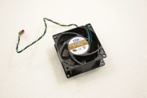 Lenovo Thinkcentre M57 Heatsink Cooling Fan DA08038B12H CHC8012BB-N-AH 41R6042