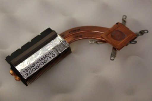 Asus A6R 13GNFH5AM030 CPU Heatsink