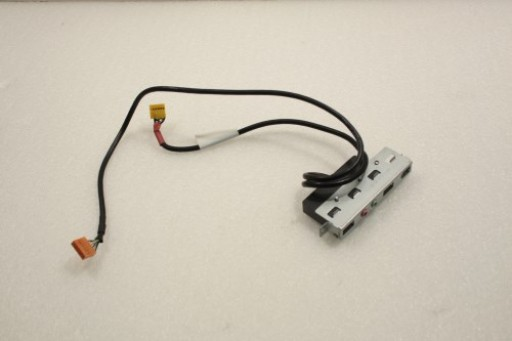 Lenovo Thinkcentre M57 Front I/O Panel Audio USB Cable 41R3424