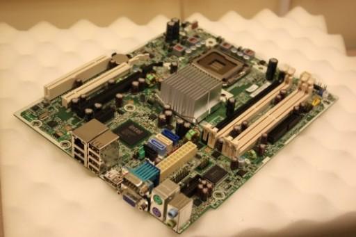 HP dc7900 SFF Socket LGA775 PCI Express Motherboard 462432-001 460969-001