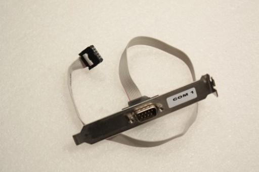 Serial Port Com 1 PCI Bracket Cable