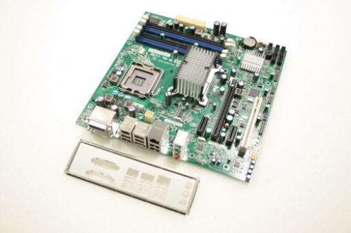 Intel DQ45CB Socket LGA775 DDR2 Motherboard E30148-207