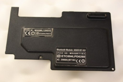 Asus A6R 13GNCG1AP100-1 CPU Processor Door Cover