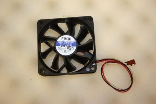 AVC C7015T12MY 70mm x 15mm 3Pin Case Fan