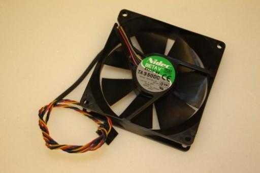 Dell Precision T5400 Case Fan 90mm x 25mm RH887 0RH887