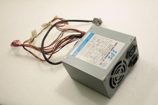 SPS 200W PSU Power Supply SP-3200C Power Button Switch