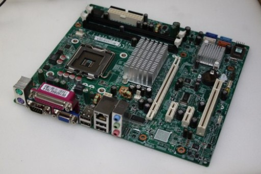 MSI MS-7336 Socket LGA775 PCI-E mATX Motherboard 441388-001 440567-001