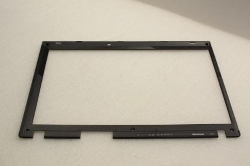Lenovo ThinkPad R61 LCD Screen Bezel 42W2960