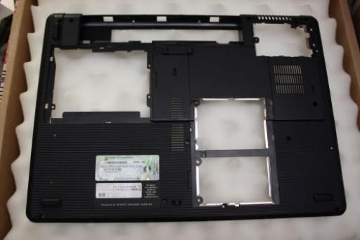 HP Compaq Presario V4000 Bottom Lower Case 385739-001