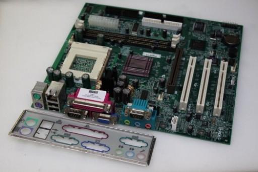 Compaq TR100 815E Socket 370 AGP mATX Motherboard