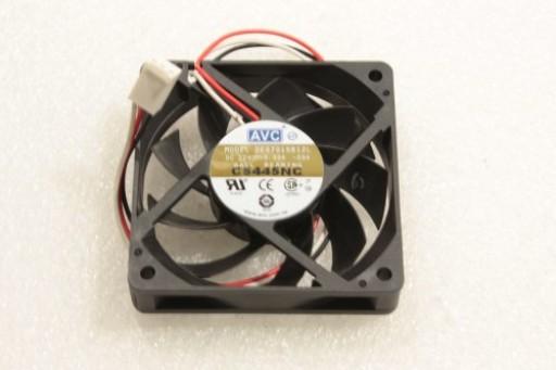 AVC DE07015B12L 70mm x 15mm 3Pin Case Fan