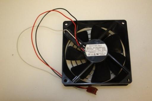 Minebea 3610KL-04W-B49 90mm x 25mm 3Pin Case Fan