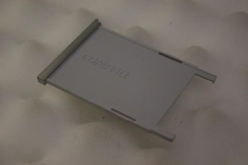 HP Compaq Presario V4000 PCMCIA Dummy Blanking Plate Filler