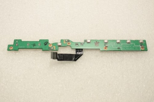 Acer Aspire 2920 Power Button Board 48.4X402.011