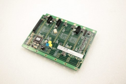 Elonex Resilience BP-9666 Ver 3.1 Drive SCSI Backplane C35-966603-090