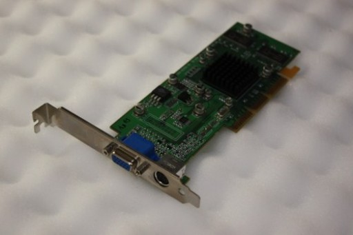 ATi Radeon 7000 32MB AGP VGA TV-Out Graphics Card 109-82100-10