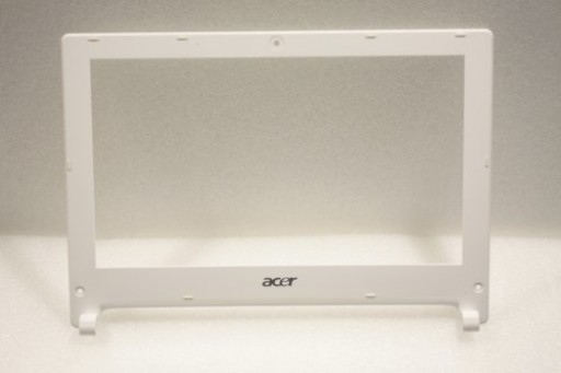 Acer Aspire One PAV70 White LCD Screen Bezel AP0F30004100