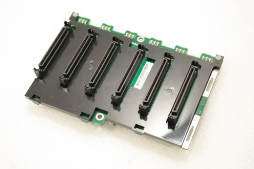 HP ProLiant ML350 G5 Server HotSwap 6 SAS Backplane 263035-001