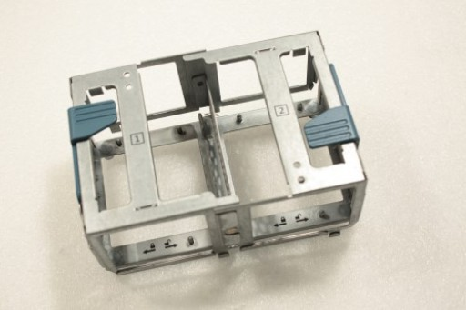 HP Compaq ProLiant ML350 G4 CPU Heatsink Bracket Support 6053A0064101