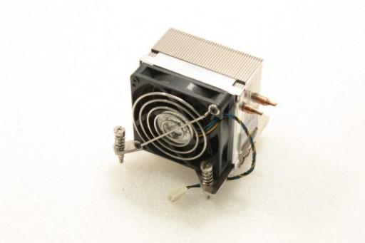 HP Compaq dc7700 SFF CPU Heatsink Fan 411459-001