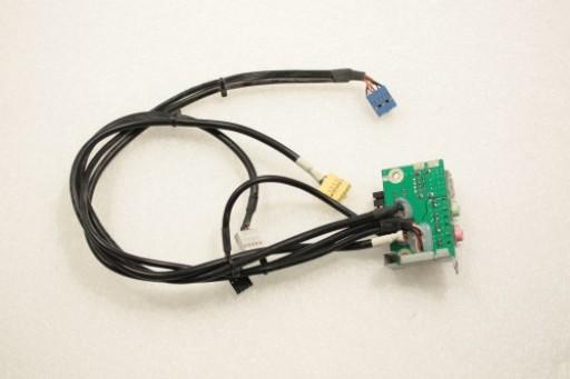 Advent 9107 USB Audio Board Cable TB20590C