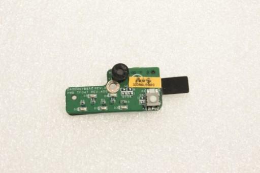Dell Latitude D530 Power Button Board DA0DM6YB8A0
