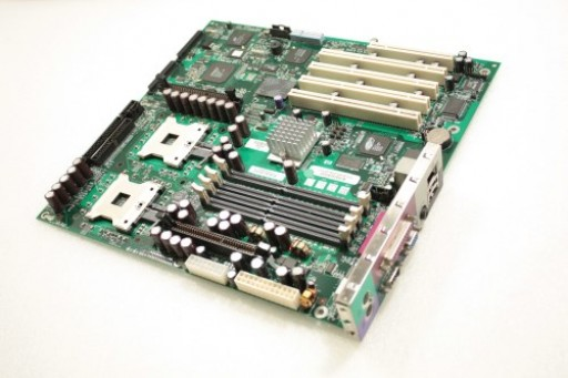 HP Compaq ProLiant ML350 G3 Dual Socket 604 Motherboard 322310-001