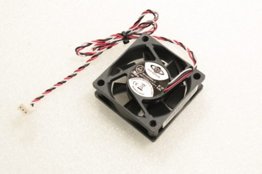 Dynaeon Cooling Fan DF126020SL-3 60mm X 20mm DC12V 0.18A 3 Pin