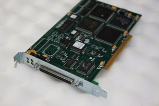 Kofax Adrenaline 850SW PCI SCSI Controller Card EH-0850-1000 13000204-002