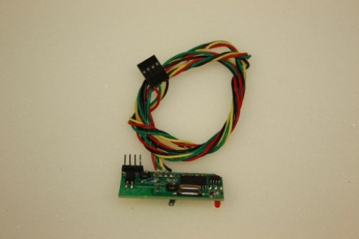Tranquil PC ixL IR Infra Red Board Cable TPC050-IR