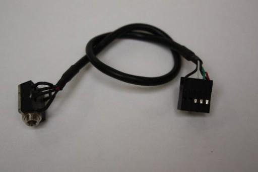 HP TouchSmart PC IQ700 IQ770 IQ771 IQ772 IQ790 Audio Port