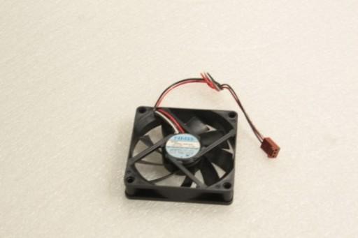 NMB PC Case Cooling Fan 2806GL-04W-B39 70mm x 15mm 3Pin