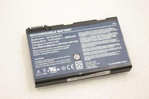 Acer Aspire 9920 Series 4UR18650F-2-INV-5 Genuine Laptop Battery BATBL50L8H
