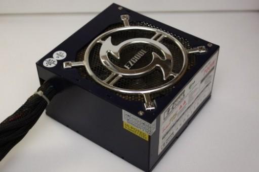 EZcool ATX-700 JSP ATX 700W PSU Power Supply