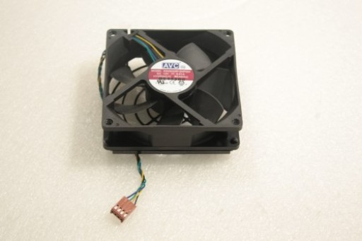 AVC PC Case Fan 4Pin DS09225R12HP024 90mm x 25mm 0.41A