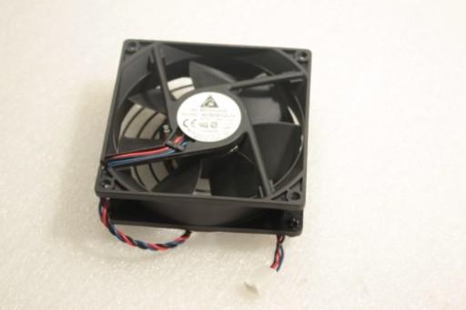 Delta Electronics AFB0912VH 3Pin Case Fan 90mm x 25mm 0.60A