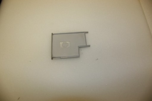 HP Pavilion dv4000 Express Card Blanking Dummy Plate Filler