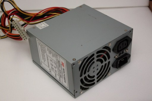Win Power ATX-400 ATX 400W PSU Power Supply