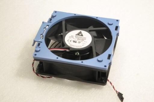 Delta Electronics 120mm x 40mm 3Pin Case Fan AFB1212SHE 05X892 5W190 1.60A