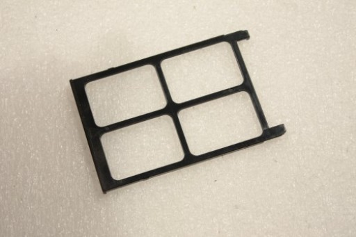 Acer Aspire 9920 Series PCMCIA Filler Blanking Plate