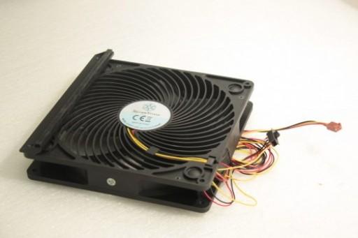 SilverStone S1803212HN-3M 180mm x 32mm 3Pin Case Fan Button