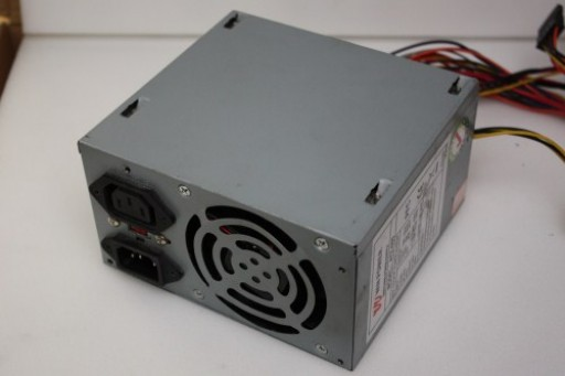 Win Power ATX-600 ATX 600W PSU Power Supply