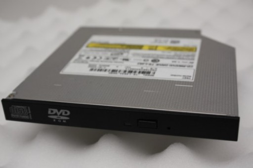 TSST TS-L463A Slimline DVD/CD-RW Combo SATA Drive FX224