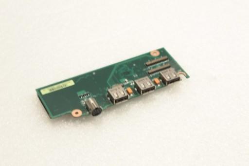 Asus R1F USB Card Reader Board