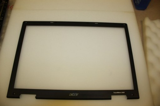 Acer TravelMate 2420 LCD Screen Bezel 41.4A905.003