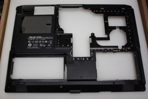 Asus X50N 13GNLI1AP010 Bottom Lower Case