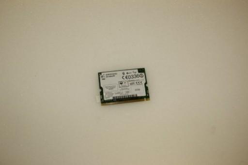Acer TravelMate 2420 WiFi Wireless Card D03-0064JPB