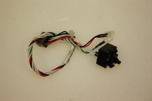 HP Compaq dc7900 Power Button LED Lights 457469-001